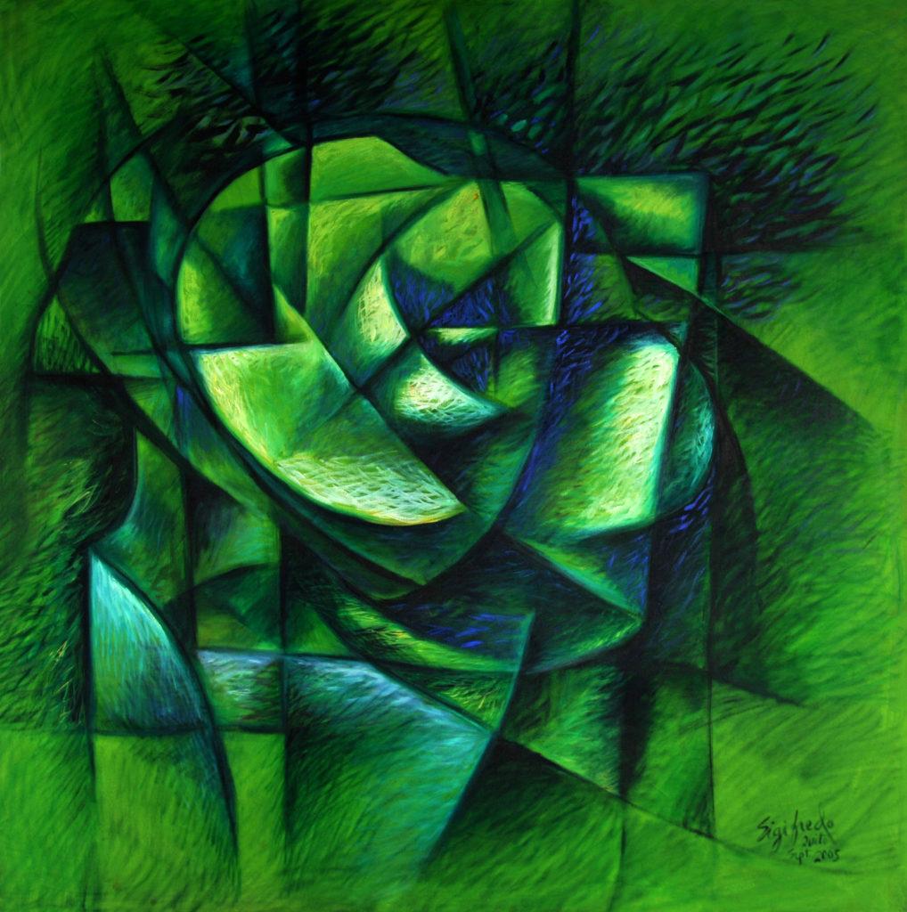 Amazon Rose
